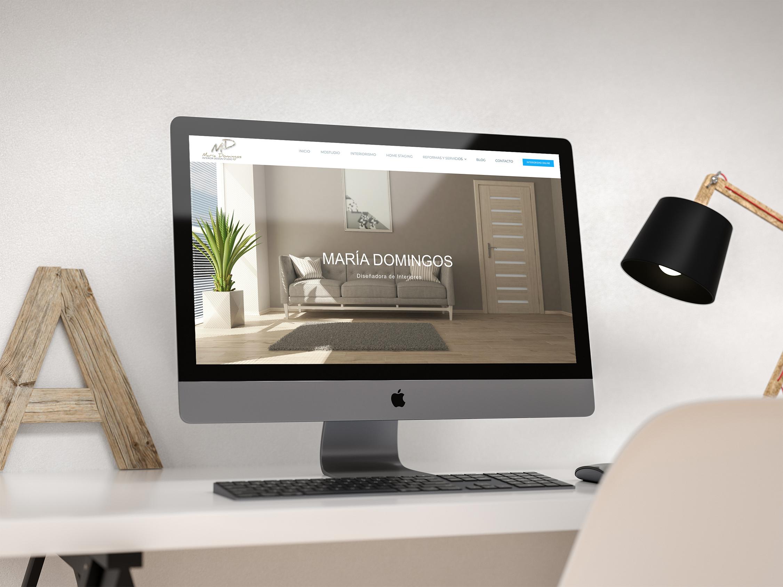 ¡Presentamos nuestra web!